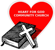 Heart for God Community Church